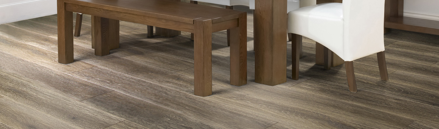 SuperFast Hurricane - Can laminate flooring be installed in a bathroom